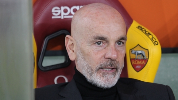 Наставникът на Милан Стефано Пиоли похвали играта на своя тим