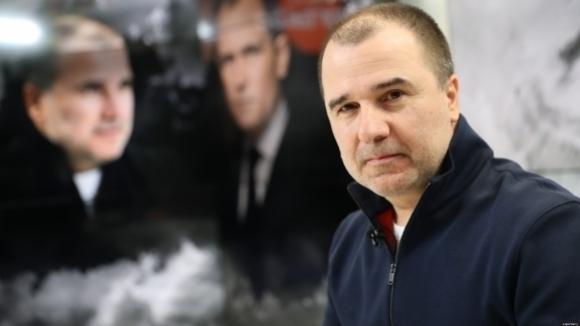 Основният спонсор на ЦСКА 1948 Цветомир Найденов продължава с коментарите