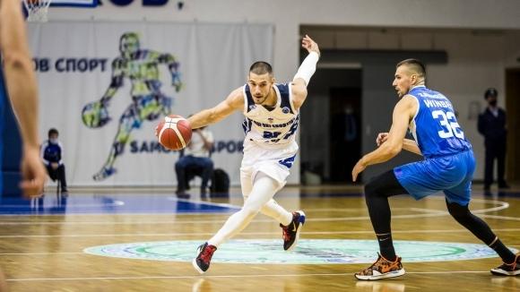 Днешното дерби между тимовете на Рилски спортист и Левски Лукойл