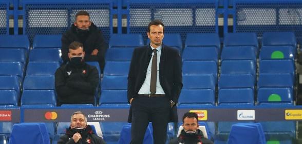 Наставникът на Рен Жулиан Стефан подаде оставка, обяви клубът в
