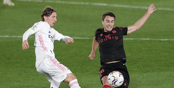 Шампионът на Испания приема тази вечер в мач от 25-ия