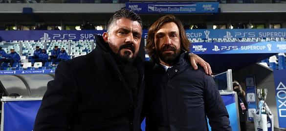 Отложеният от първата половина на сезина в Серия