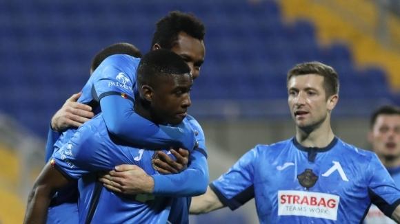Стана ясни стартовите състави на Левски и за1/8-финала за Купата