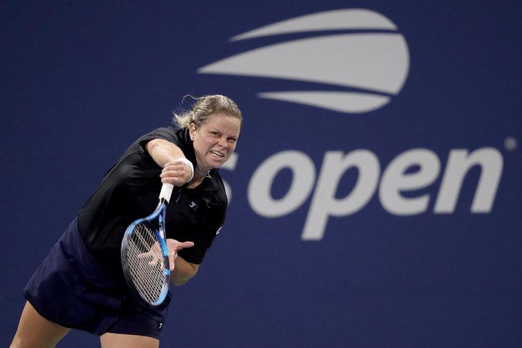 Бившата лидерка в световната ранглиста по тенис за жени Ким
