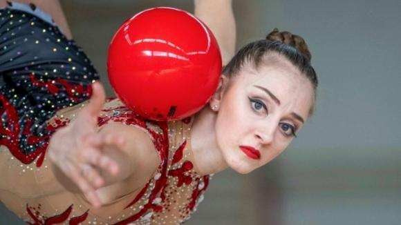 Боряна Калейн спечели днешното контролно на национален отбор жени по