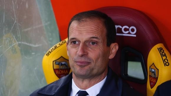 Мениджърът на Масимилиано Алегри Джовани Бранкини потвърди, че неговият клиент