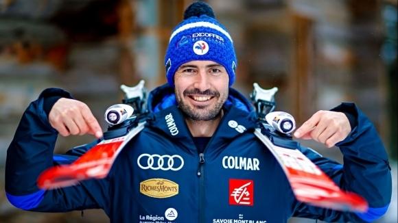 Бившият световен шампион в алпийските ски в дисциплината слалом Жан-Баптист