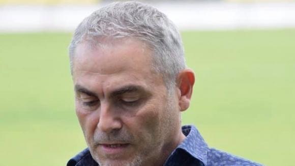 Изпълнителният директор на Созопол Румен Димов обяви, че отборът му