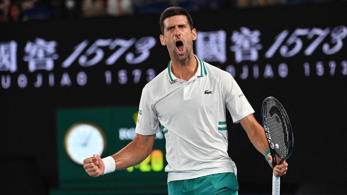 Сръбският тенисист Новак Джокович започна рекордна 311-а седмица на върха