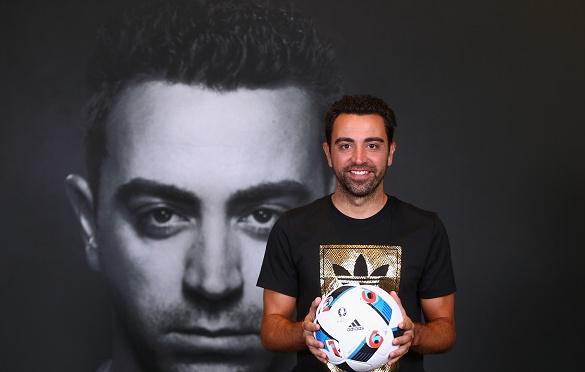 Ал-Сад, чийто треньор е легендата на и испанския футбол Чави