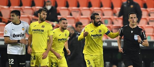 Испанският клуб ще пристигне в Киев вечерта на 10 март