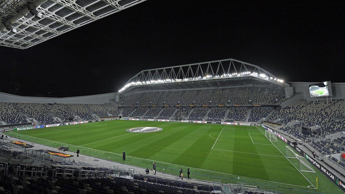 Мачът за Суперкупата на Франция между шампиона от Лига 1