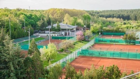През месец април Хасково ще бъде домакин на международен ITF