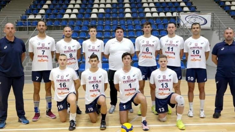 Тимът на Сливнишки герой (Сливница) започна ударно четвъртфиналните плейофи във