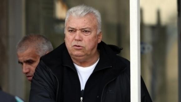 Почетният президент и легенда на Локомотив (Пловдив) Христо Бонев говори