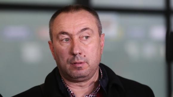 В Казахстан не спират да следят ситуацията със Станимир Стоилов.