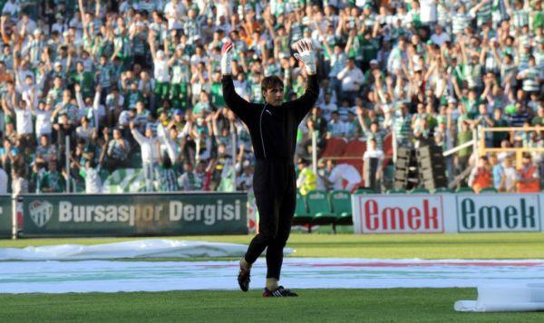 Иванков и Бурса станаха шампиони на Турция