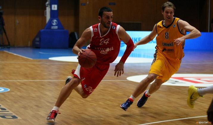 Баскетболният сезон през обектива на Sportal.bg