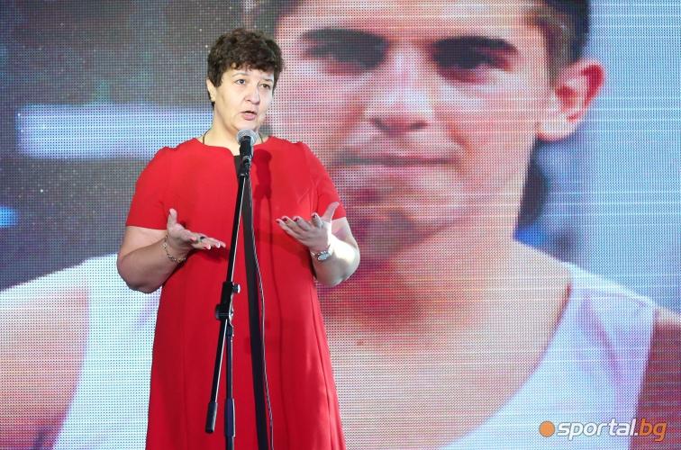 """Илияна Николова, изпълнителен директор на Фондация """"Работилница за граждански инициативи"""""""