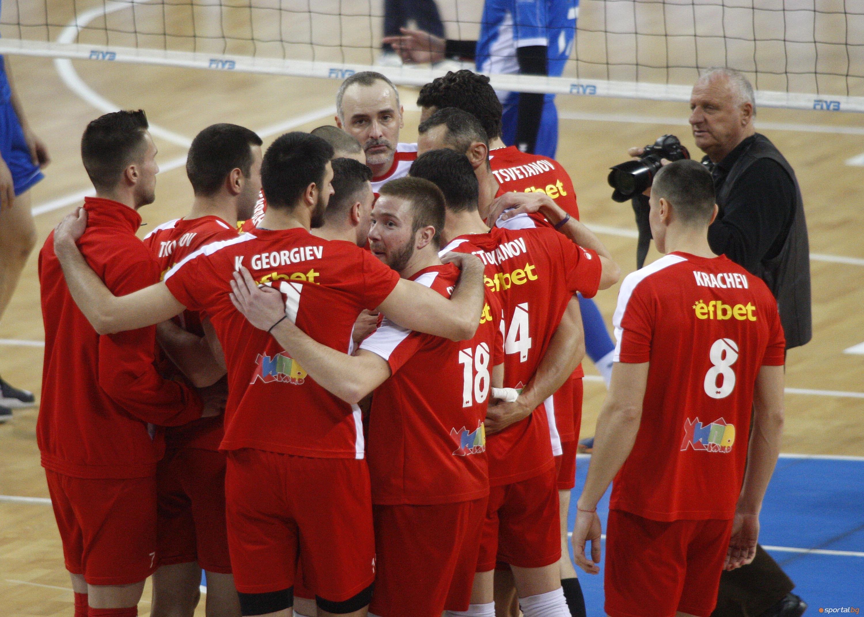 Левски - ЦСКА 1:3 част II