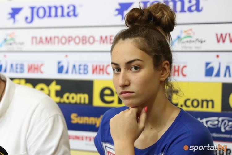 Диана Петкова