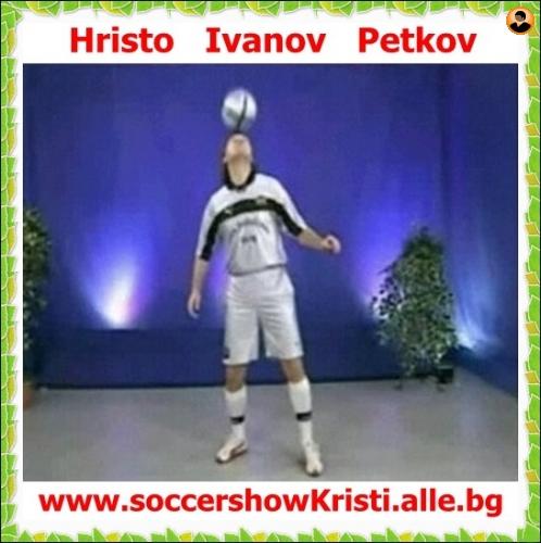 050.Guest  TV-Ekonet - Hristo   Petkov