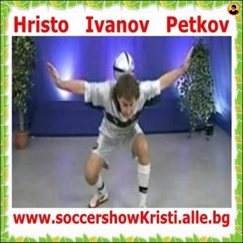 052.Guest  TV-Ekonet - Hristo   Petkov