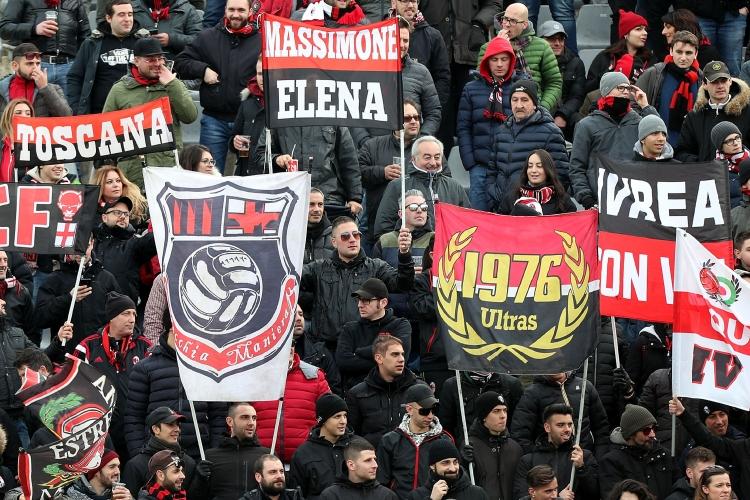 Фиорентина - Милан