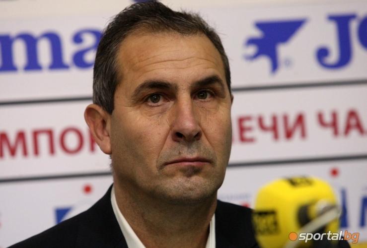 Лудогорец и Херо са избрани за отбор и треньор на месеца