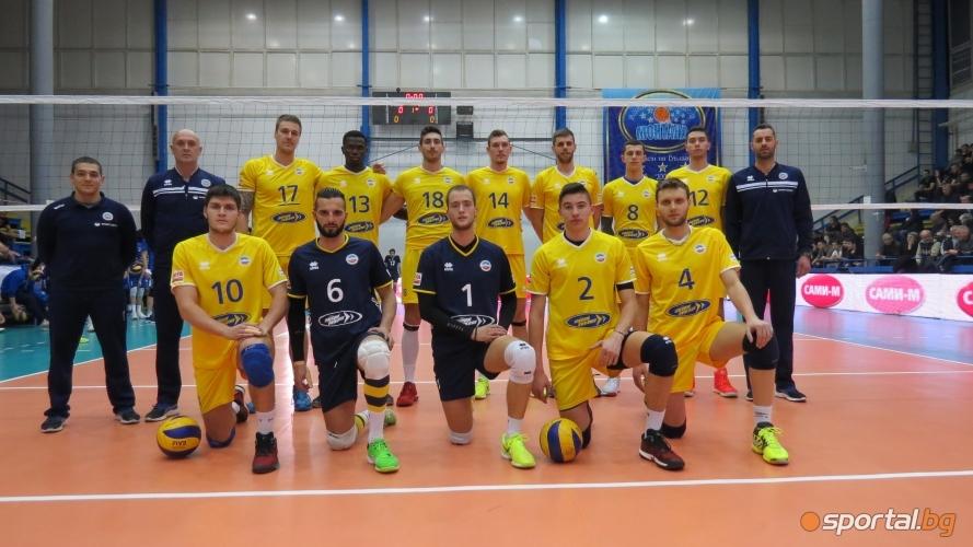 1/4-финал №3 на Купата на България: Марек Юнион Ивкони - Монтана