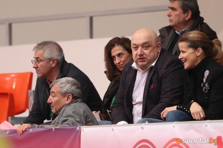 Балкански шампионат за юноши и девойки до 20 години