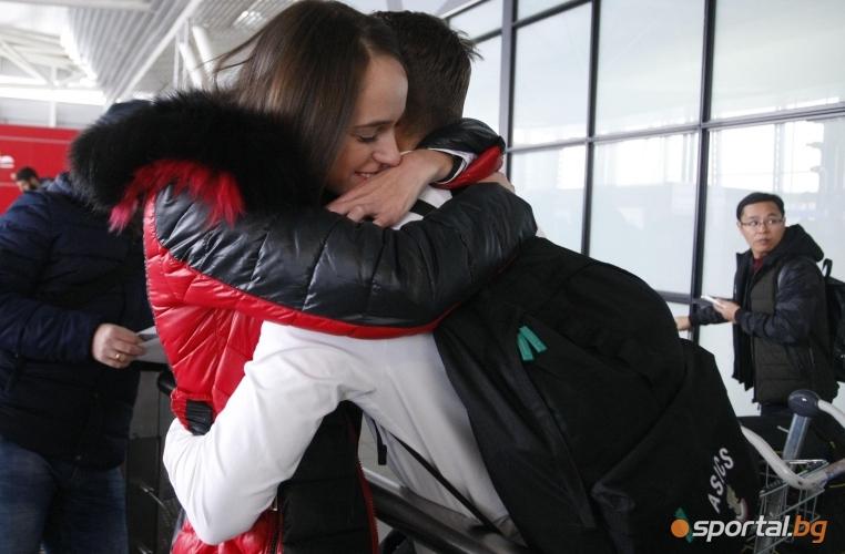 Биляна Далаклиева, Владимир Далаклиев