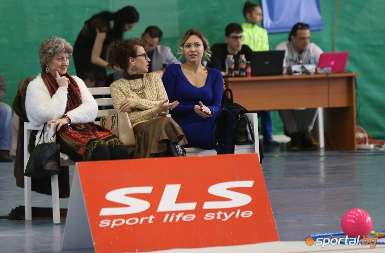 """Второ издание на междунаротният турнир """"Angel Cup"""""""