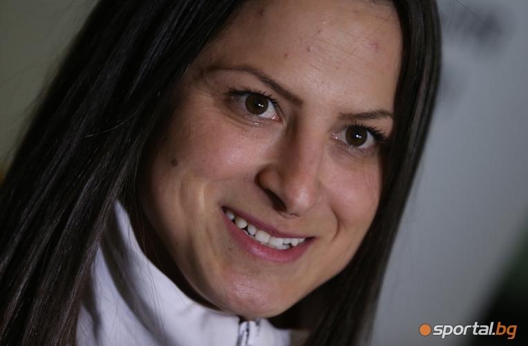 Даниела Пандова се прибра с бронз от европейското в Букурещ