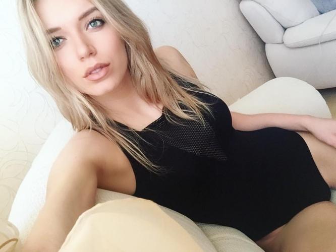 Валерия Зайцева