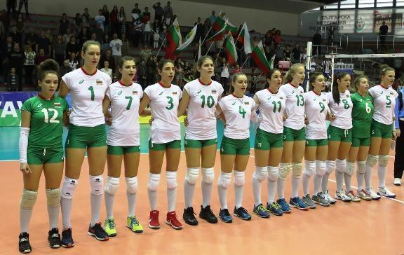 Евроволей 2018: България - Русия 3:3