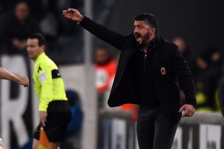 Ювентус излъга Милан