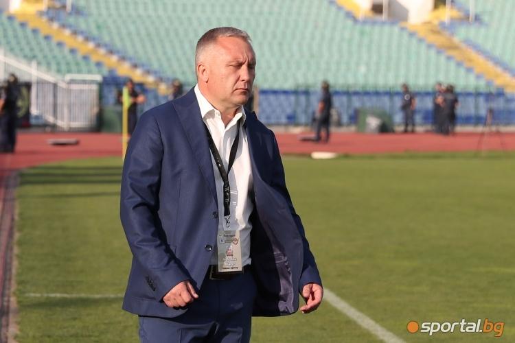Купа на България - Славия - Ботев Пд