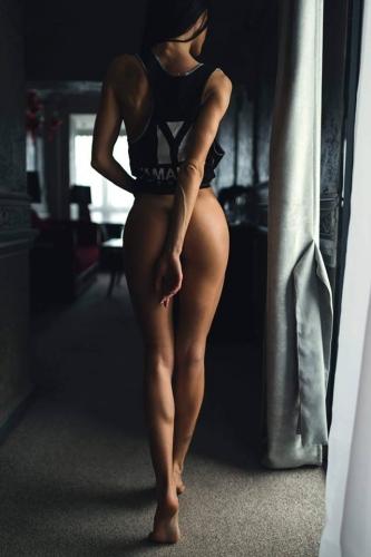 Румяна Калоферова има най-хубавото тяло в Пловдив