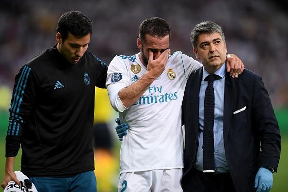 Реал Мадрид - Ливърпул 0:0