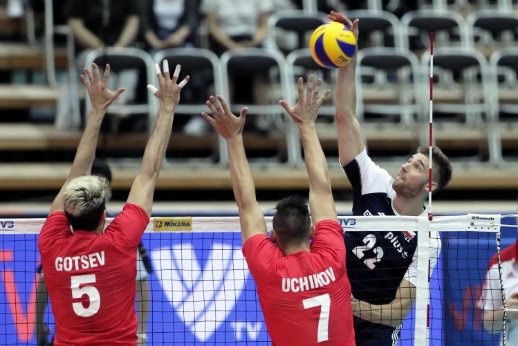 България - Полша