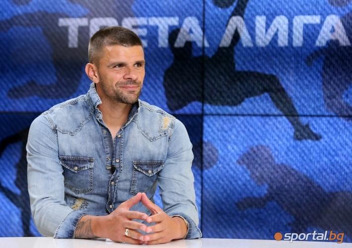 Валентин Илиев