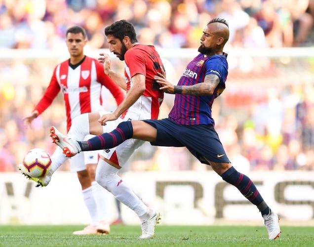 Барселона - Атлетик Билбао