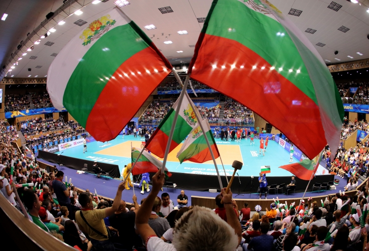 България - Иран 1:3