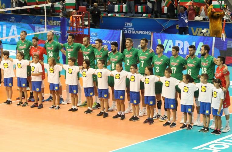 България - Пуерто Рико