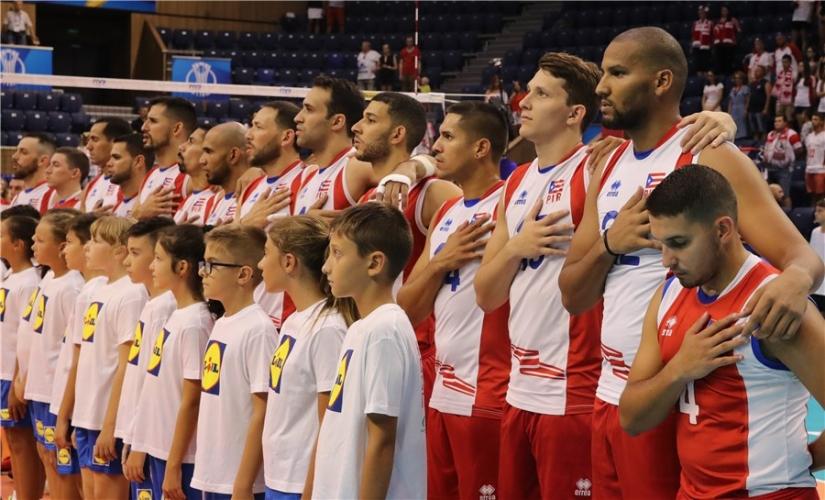 """""""Полска вълна"""" заля Варна: Полша - Пуерто Рико 3:0"""