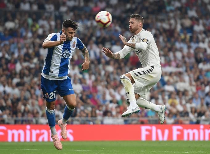 Реал Мадрид - Еспаньол