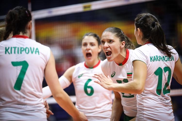 България напред на Мондиал 2018 след обрат срещу Канада