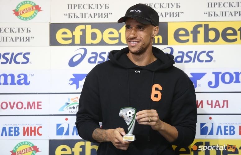 Станислав Костов и Габриел Обертан играчи номер 1 на IX и X кръг