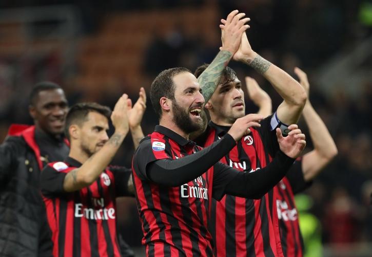 Милан излъга Дженоа в последната минута